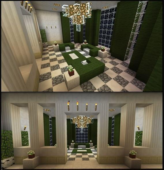 Amazing Minecraft Interior Ideas For Android Apk Download