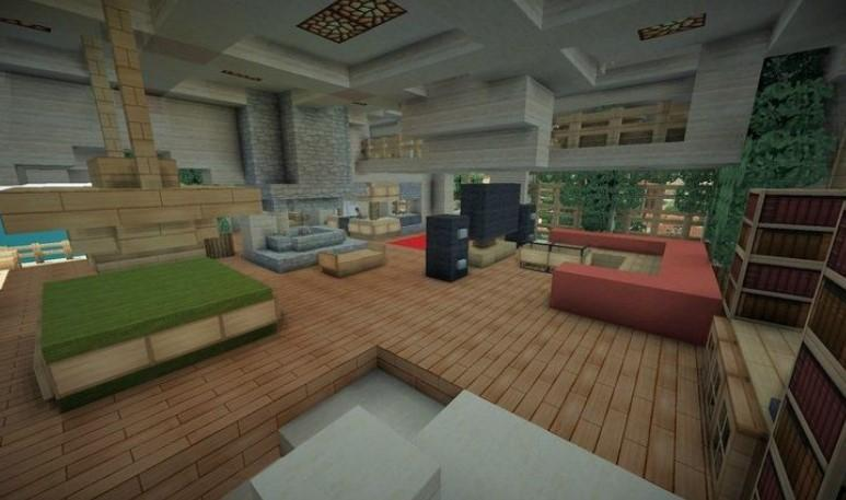. Amazing Minecraft Interior Ideas for Android   APK Download