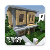 Modern Houses for Minecraft icon