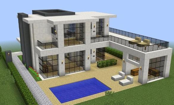 Modern Houses for Minecraft screenshot 5