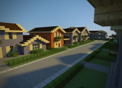 Modern Houses for Minecraft screenshot 6