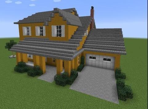 Modern Houses for Minecraft screenshot 1
