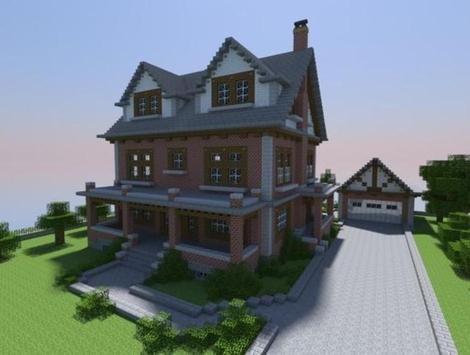 Modern Houses for Minecraft screenshot 2