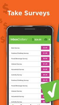 InboxDollars screenshot 2