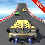 Extreme Racing Car Stunts: GT Car Racer