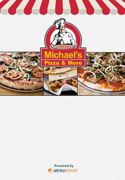 Michael's Pizza & More poster