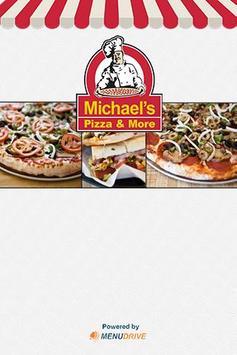 Michael's Pizza & More screenshot 3