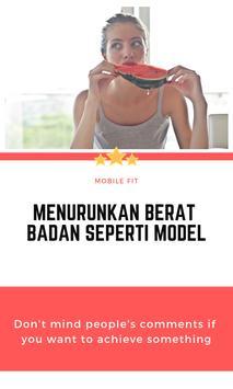 Cara Melakukan Diet yang Baik poster