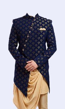 Men Wedding Photo Suit screenshot 5
