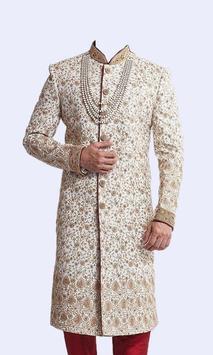 Men Wedding Photo Suit screenshot 3