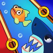 ikon Save The Fish!