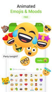 Messages Lite screenshot 2