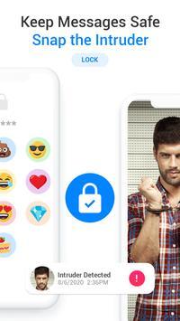 Messages Lite screenshot 6