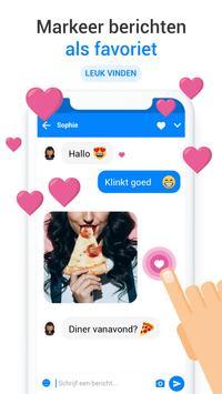 Messages Light screenshot 6