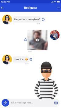Messages スクリーンショット 4