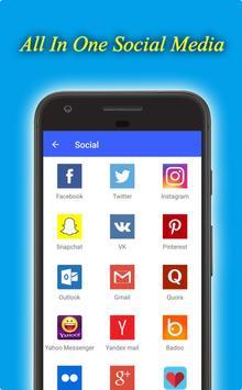 Messenger Pro screenshot 2