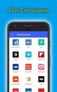 Messenger Pro screenshot 3