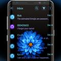New Messenger Version 2021 theme