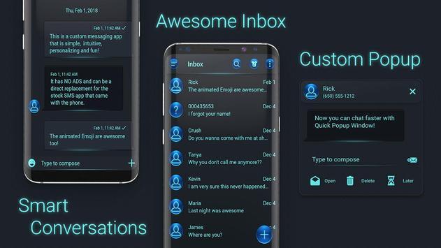 SMS Pintar