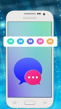 Messenger for All Social Networks poster