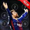 Lionel Messi Lockscreen icon
