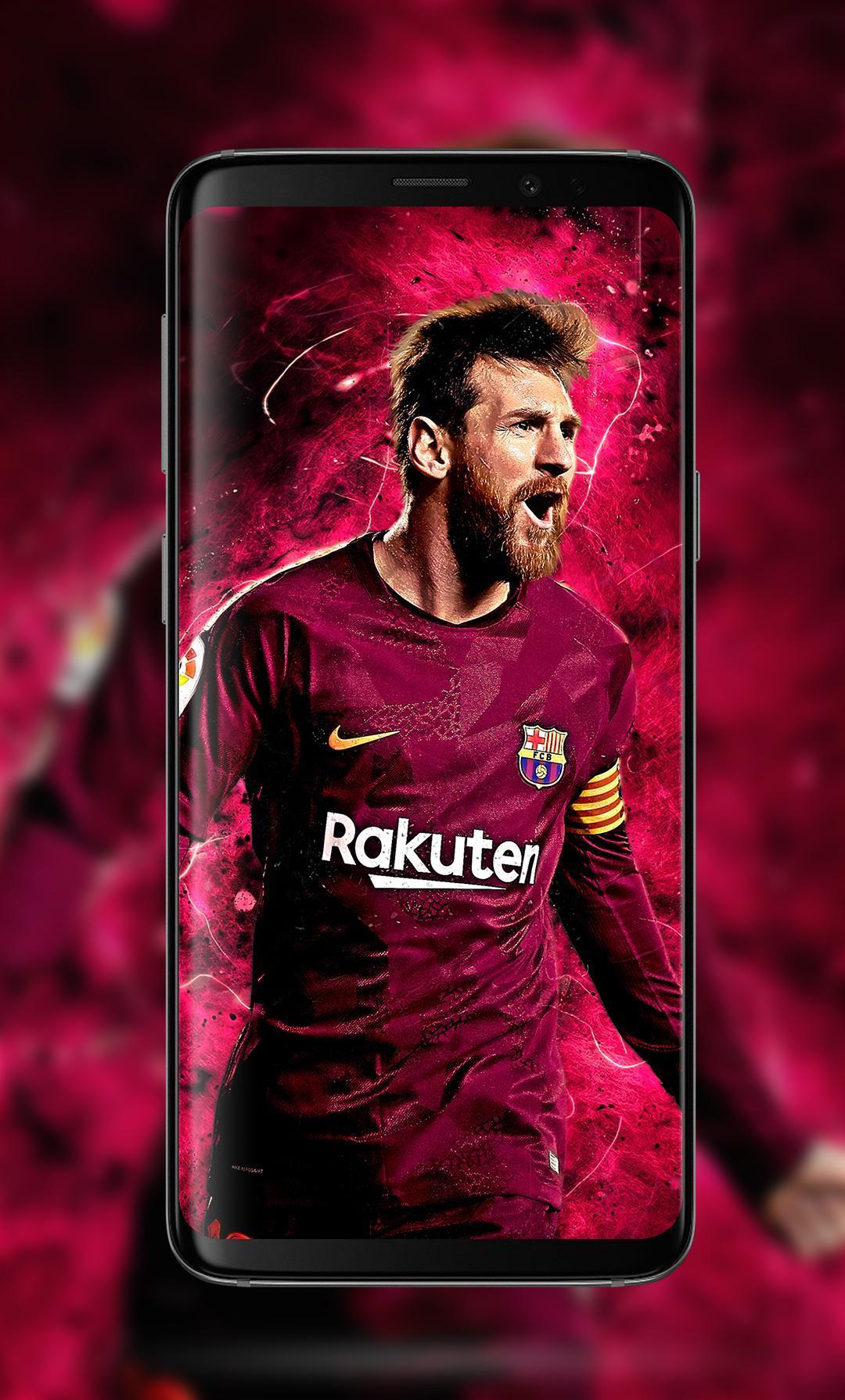 Lionel Messi Free Hd Wallpaper 2020 Leo Messi Pour Android Telechargez L Apk