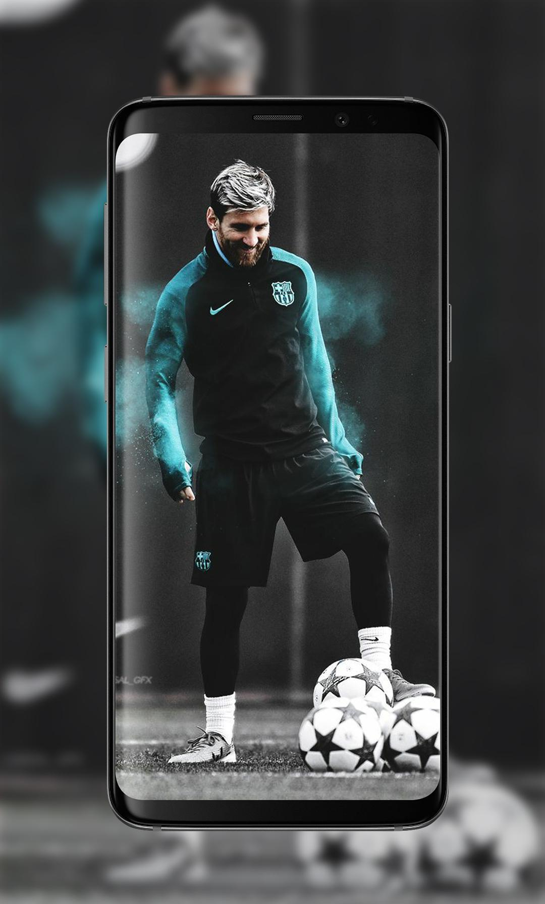 Lionel Messi Free Hd Wallpaper 2020 Leo Messi For Android Apk Download