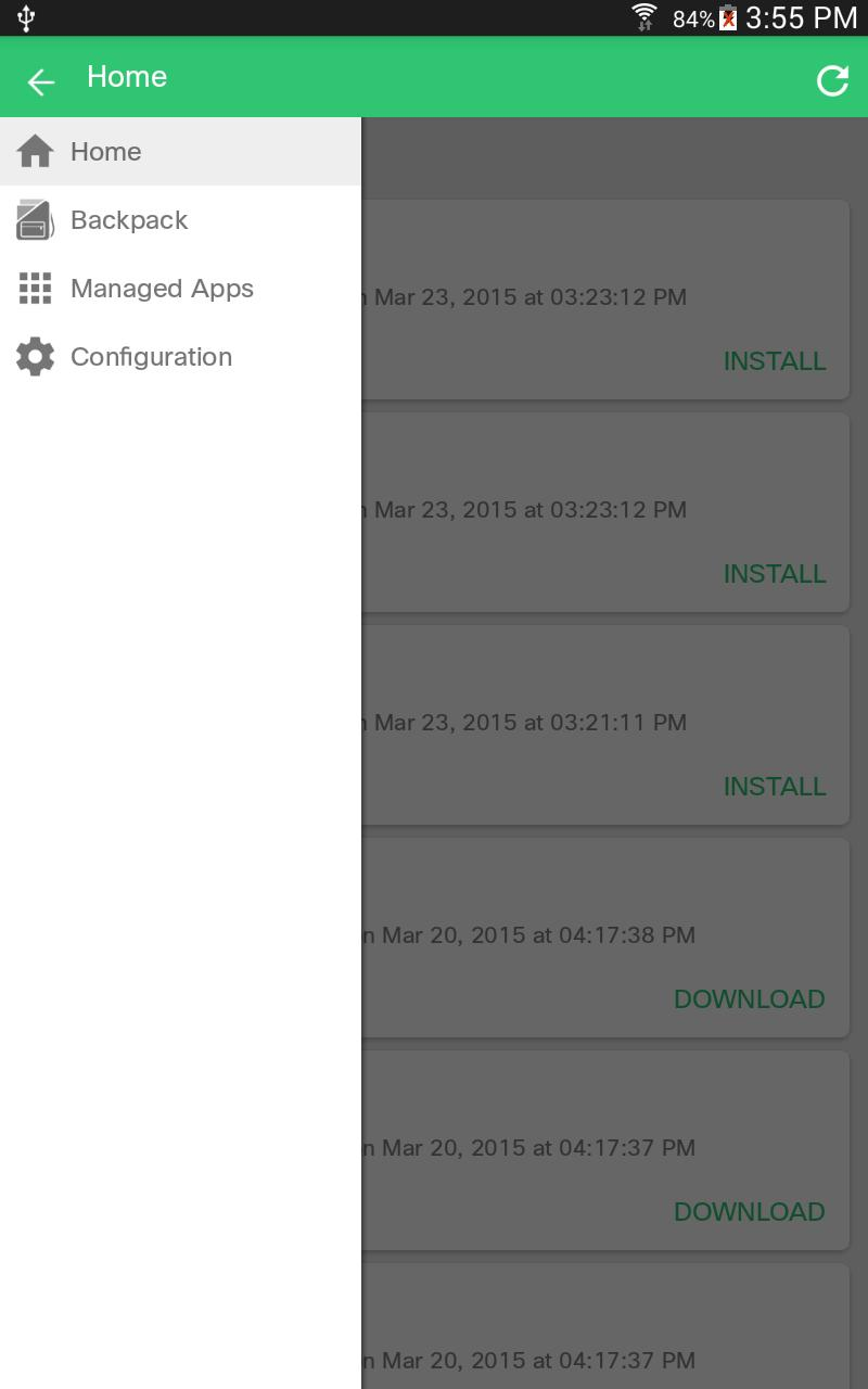 Meraki Systems Manager for Android - APK Download