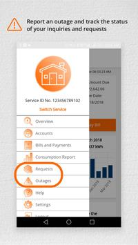 Meralco screenshot 3