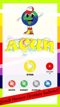 ACUN poster