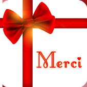 Merci4Gift icon
