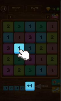 Merge Numbers - Merge Block Puzzle Game screenshot 3