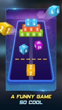 2048 Cube Winner—Aim To Win Diamond screenshot 4