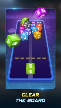 2048 Cube Winner—Aim To Win Diamond screenshot 2