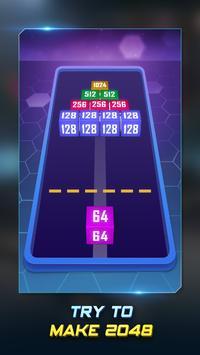 2048 Cube Winner—Aim To Win Diamond screenshot 3