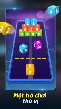 2048 Cube Winner ảnh chụp màn hình 8