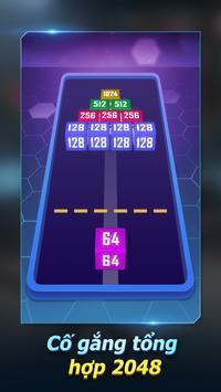 2048 Cube Winner ảnh chụp màn hình 11