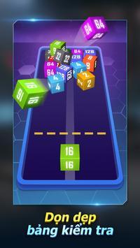 2048 Cube Winner ảnh chụp màn hình 2