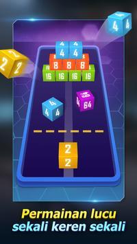 2048 Cube Winner poster