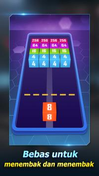 2048 Cube Winner screenshot 1