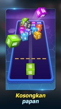 2048 Cube Winner syot layar 6