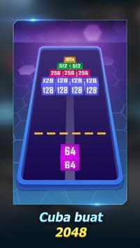 2048 Cube Winner syot layar 7