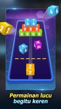 2048 Cube Winner syot layar 8