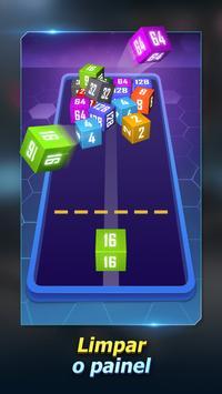 2048 Cube Winner imagem de tela 6