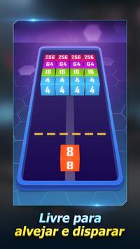 2048 Cube Winner imagem de tela 9