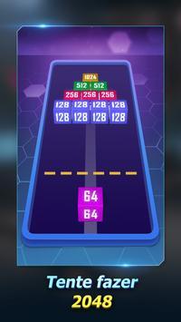 2048 Cube Winner imagem de tela 3