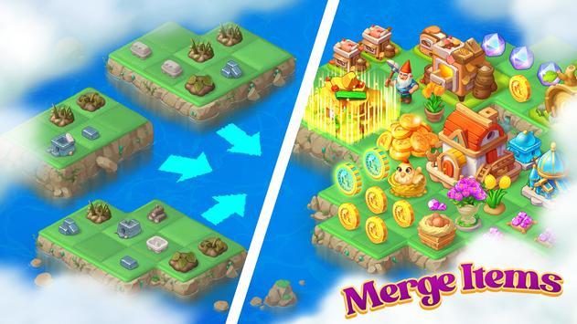 Merge Tales-poster