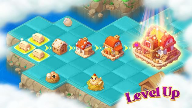 Merge Tales screenshot 2