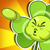 Merge Flowers icon