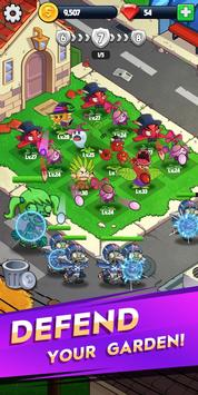 Merge Flowers screenshot 2